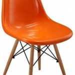 Charles Eames DSW Stol
