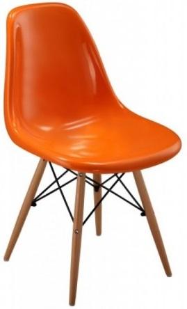 Charles Eames DSW Stol