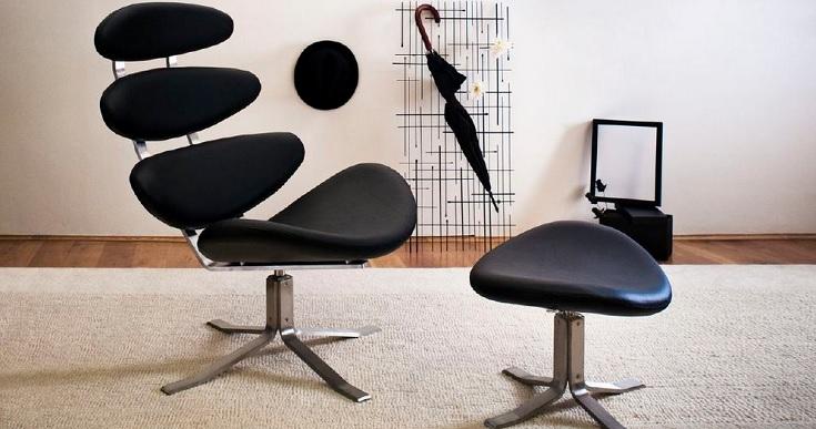 Stilig DesignStoler.net – Din Guide til Design-Stoler UR-26