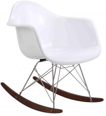 Helt nye Eames RAR Gyngestol – Stol Designet av Charles og Ray Eames UC-07